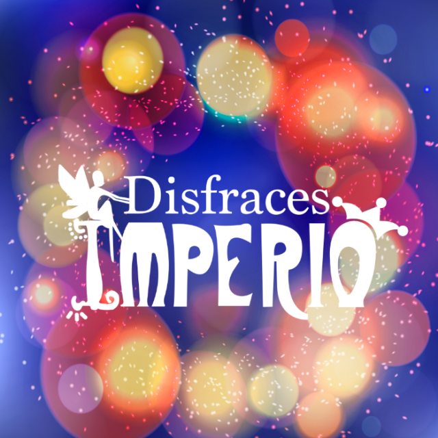 Disfraces Imperio