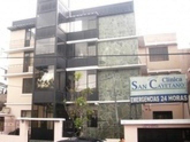 Clínica San Cayetano