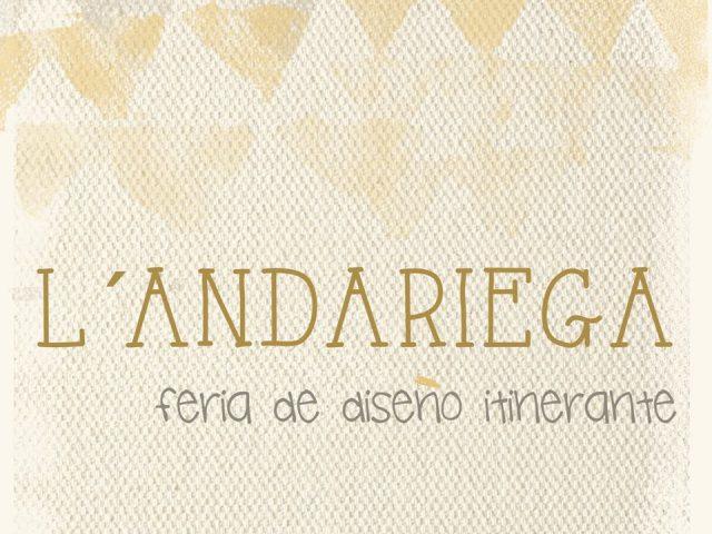 L' Andariega