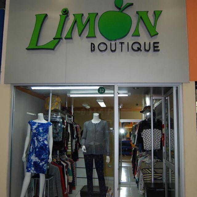 Limón Boutique