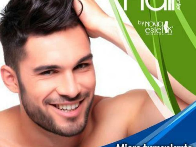 Hair Center by Nova Estetik