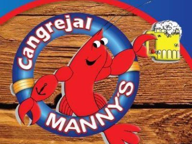 Cangrejal Manny's Miraflores