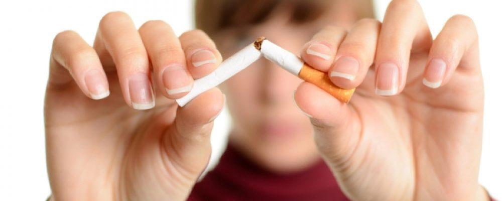 31 de Mayo «Día Mundial Sin Tabaco»