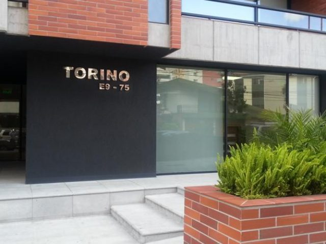 Apartamentos Torino