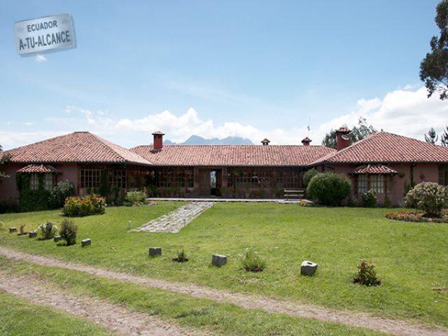 Hacienda Umbria
