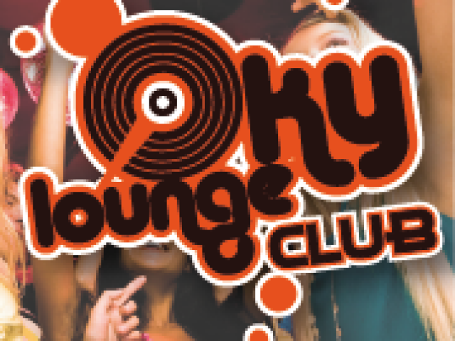 Oky Lounge
