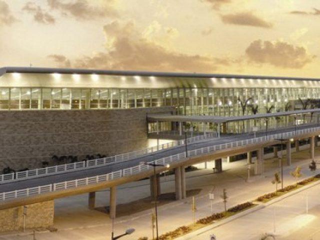 Aeropuerto José Joaquín de Olmedo