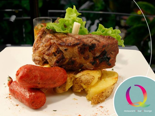 Your Lifestyle – Q Restaurant