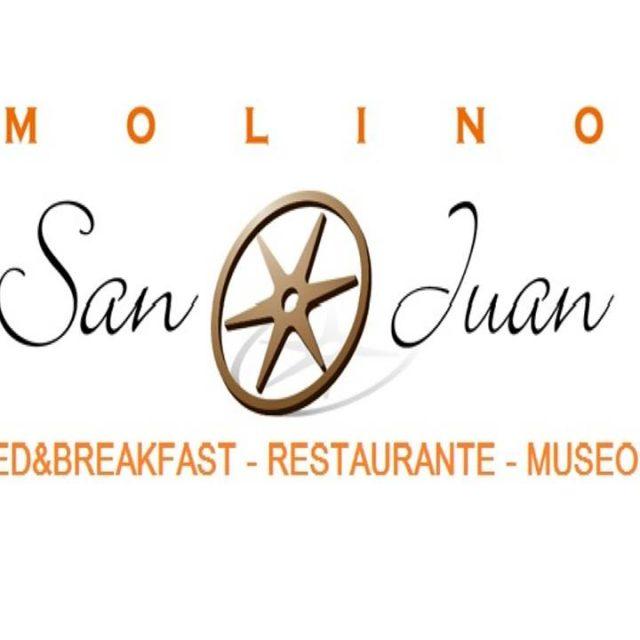 Molino San Juan Bed & Breakfast