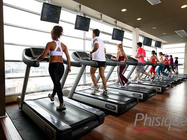 Phisique Wellness Club