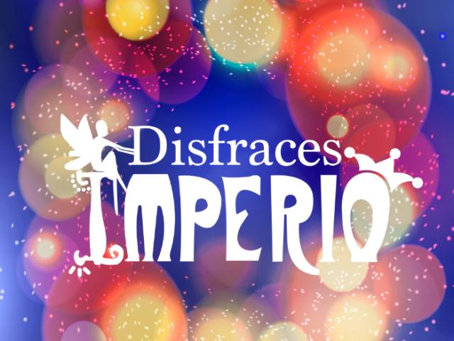 Disfraces Imperio