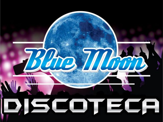 Blue Moon Discotek