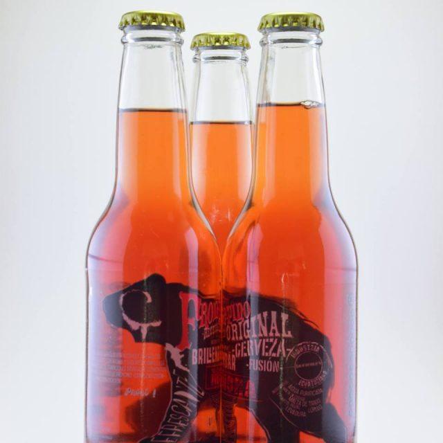 Frontino -Cerveza Fusión-