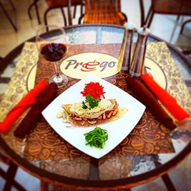Café Prego