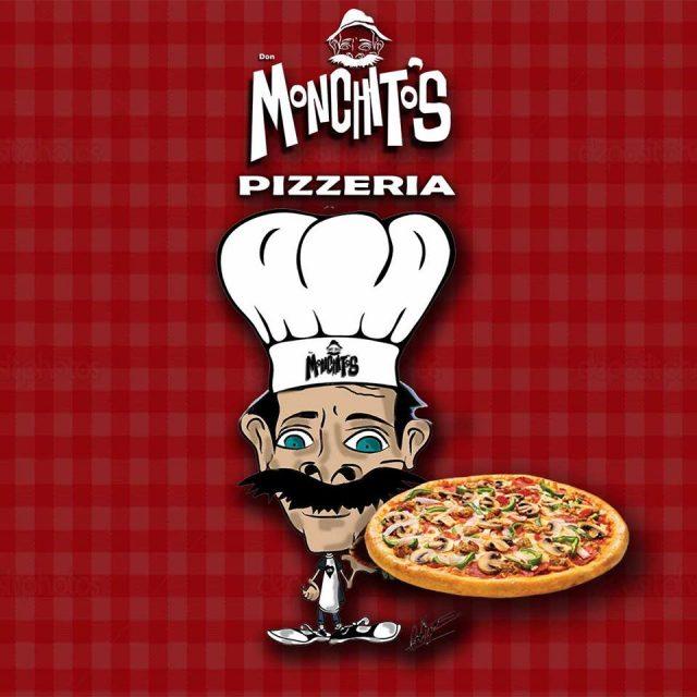 Pizzeria don Monchito