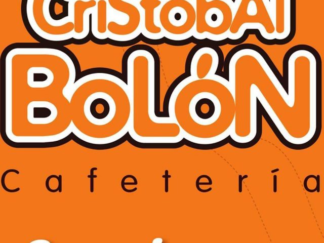 Cristóbal Bolón