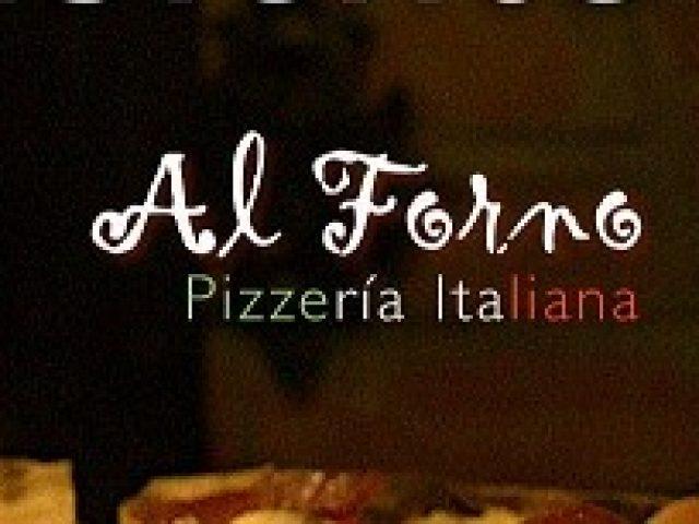 Al Forno Pizzería Italiana – Los Shyris