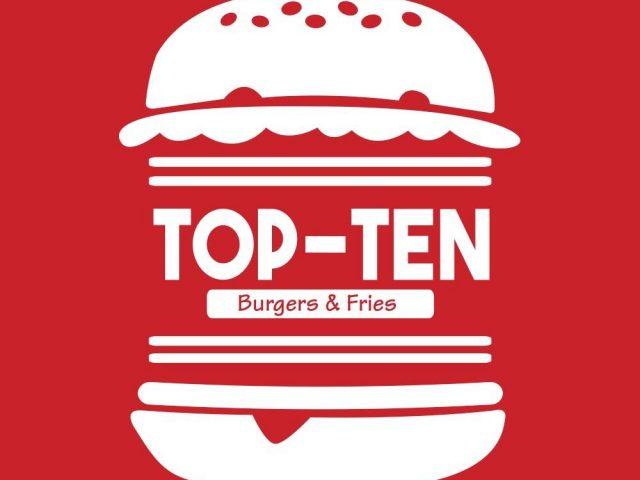 TopTen Burgers & Fries – Coruña