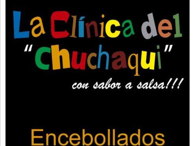 La Clínica del Chuchaqui
