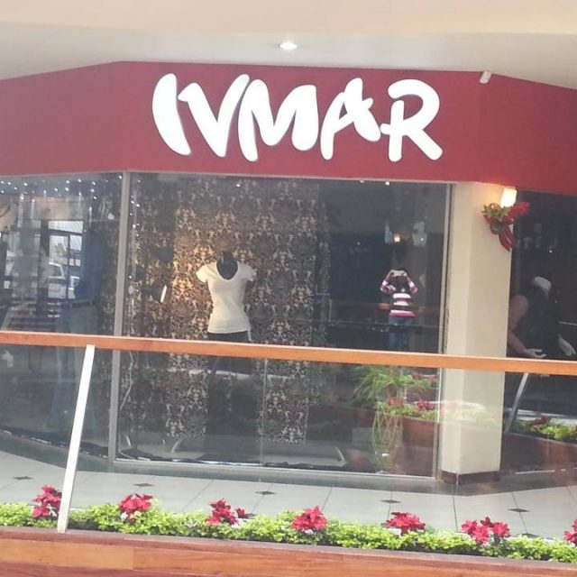 IVMAR Boutique