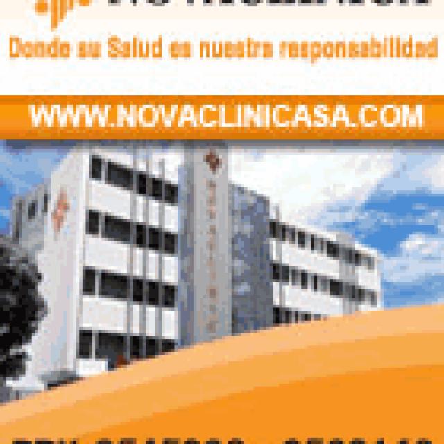 Novaclínica S.A. Santa Cecilia
