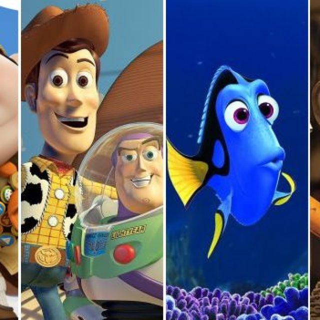 Momentos tristísimos de Pixar que siempre te harán llorar