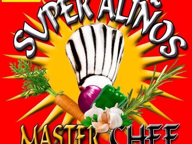 Super aliños master chef