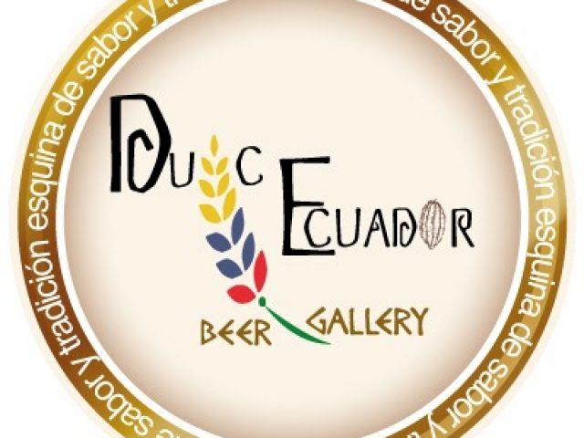 Dulce Ecuador