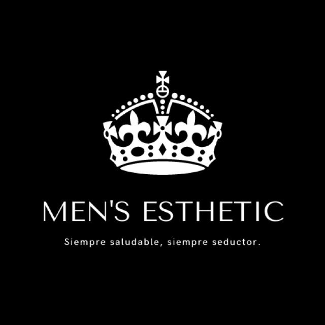 Men's Esthetic