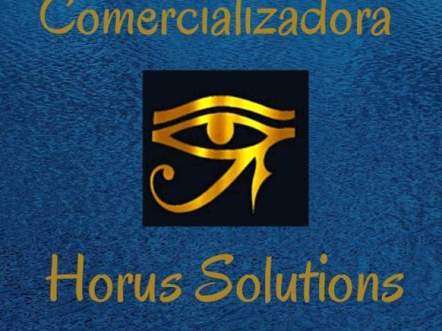 COMERCIALIZADORA HORUS SOLUTIONS