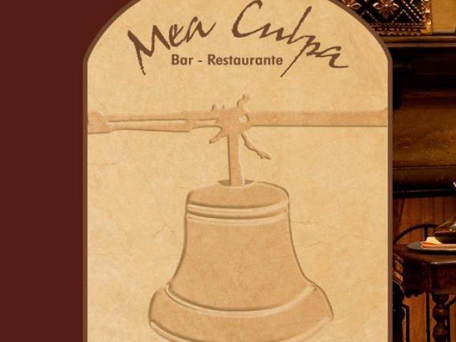 Restaurante Mea Culpa