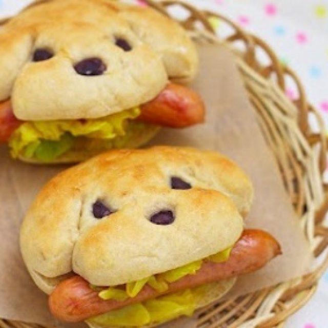 Ideas de cocina muy creativa para que tus hijos no dejen nada en el plato
