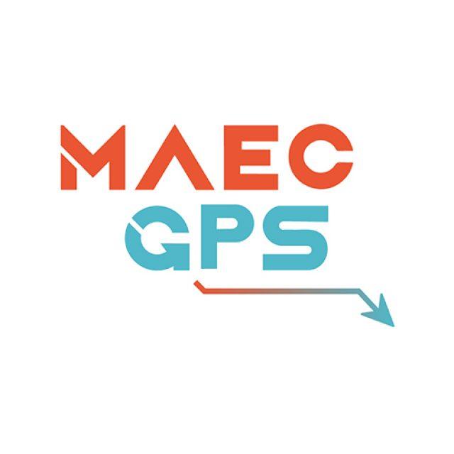 MAEC GPS SATELITAL