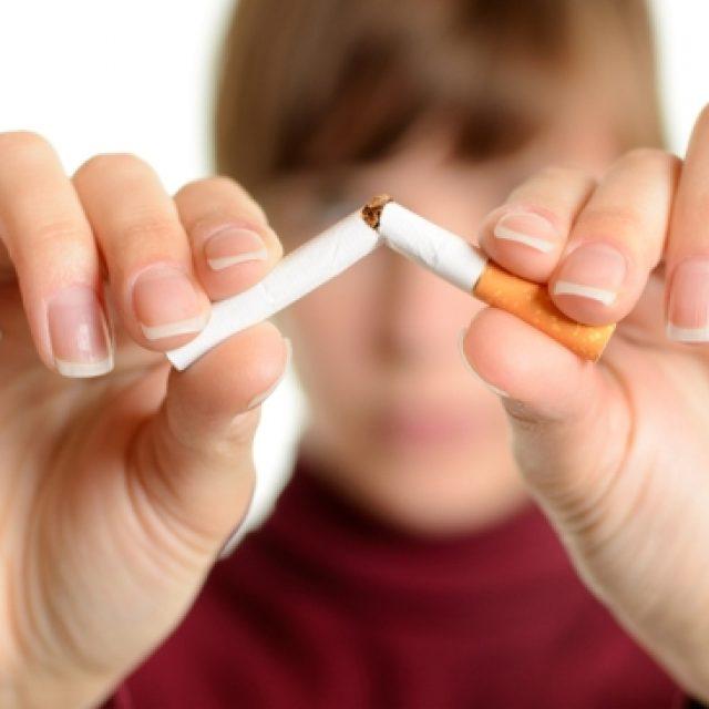 """31 de Mayo """"Día Mundial Sin Tabaco"""""""