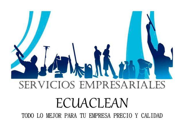 ECUACLEAN MULTISERVICES