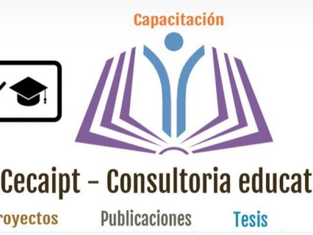 Cecaipt – Consultoria, capacitación y asesoria proyectos y tesis