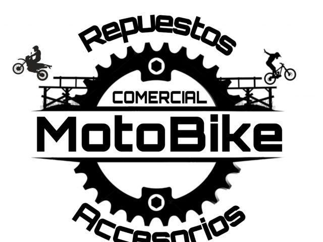 Comercial MotoBike
