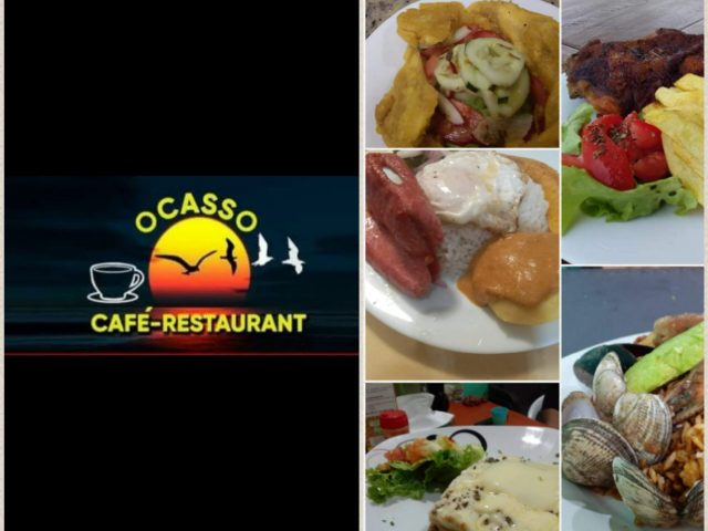 Ocasso  Cafe Restaurant