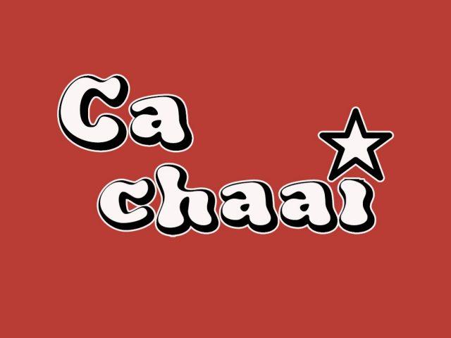 Cachaai