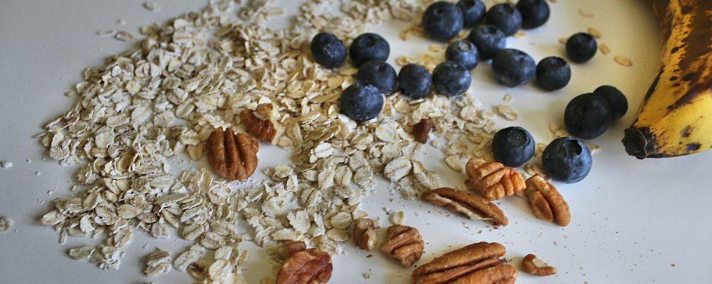 10 desayunos veraniegos que no necesitan estufa