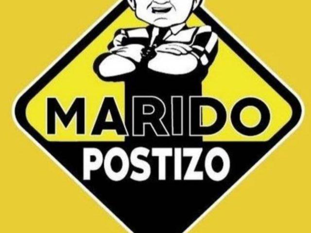 Marido Postizo