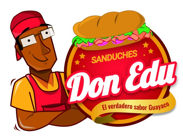 Sanduches DON EDU